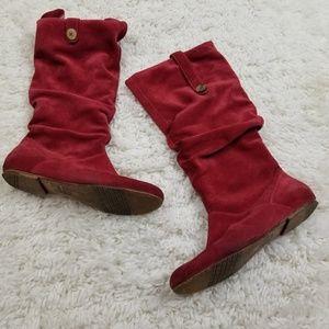 Ugg Highkoo Boots 9.5